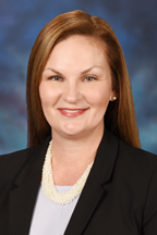 Photograph of Senator  Rachelle Crowe (D)