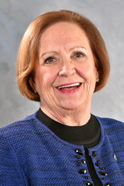 Photograph of  Representative  Norine Hammond (R)
