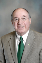 Photograph of  Representative  Jack McGuire (D)