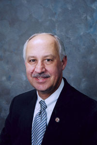 Photograph of  Representative  Richard P. Myers (R)