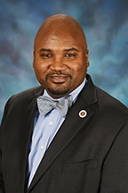 Photograph of Senator  Elgie R. Sims, Jr. (D)