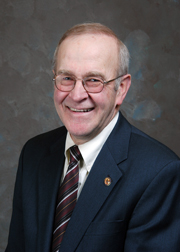 Photograph of  Representative  Jim Sacia (R)
