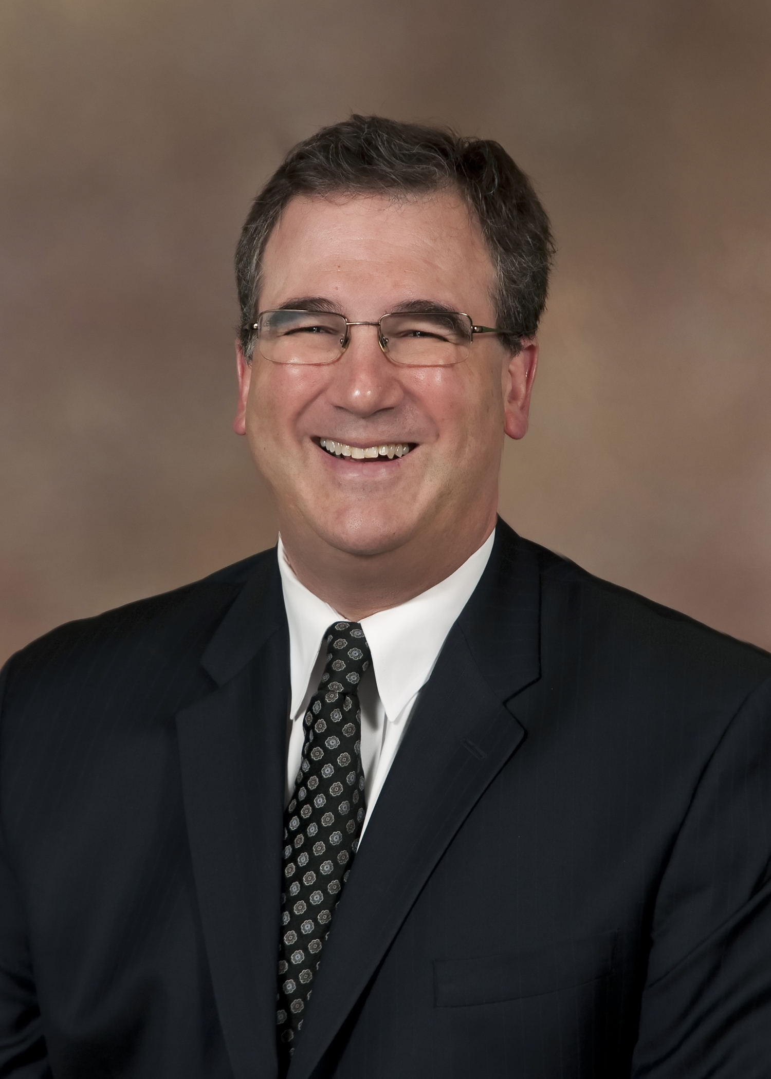 Photograph of  Senator  Jeffrey M. Schoenberg (D)