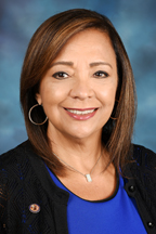 "Photograph of  Senator  </span><span class=""heading notranslate"">Iris Y. Martinez (D)"