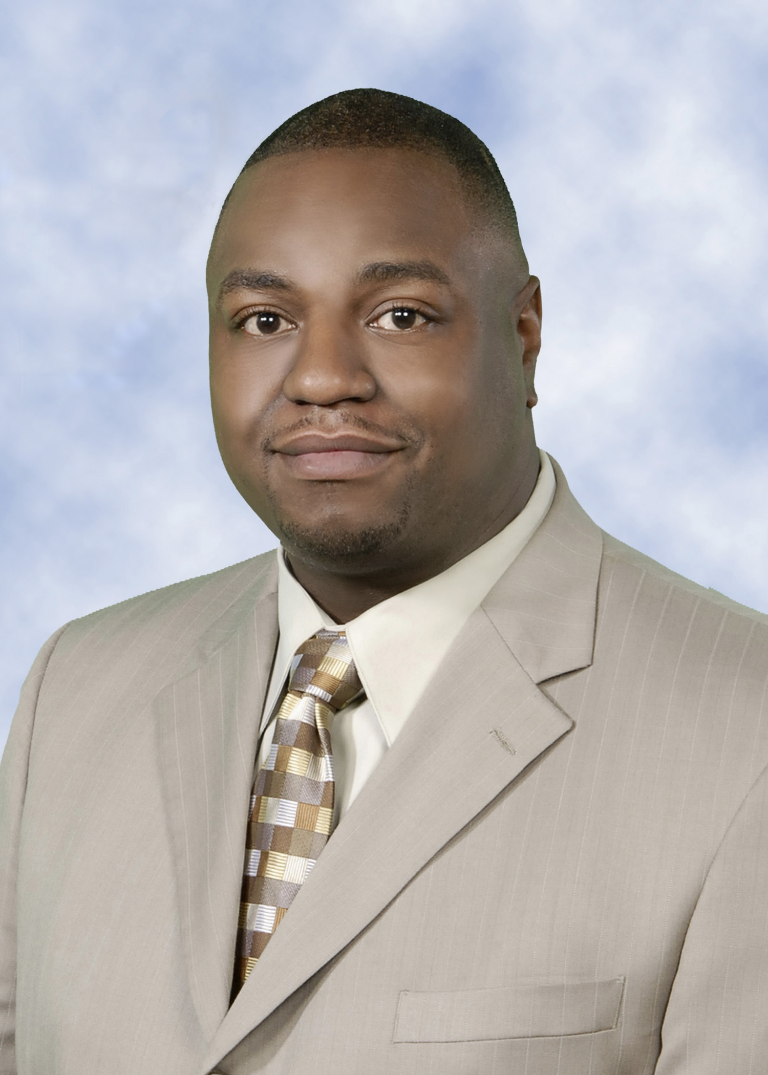 Photograph of  Senator  Emil Jones, III (D)