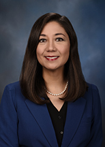 Photograph of Representative  Denyse Wang Stoneback (D)