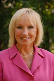Photograph of  Representative  Karen May (D)