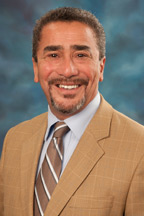 Photograph of  Senator  William Delgado (D)