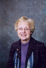Photograph of  Representative  Carolyn H. Krause (R)