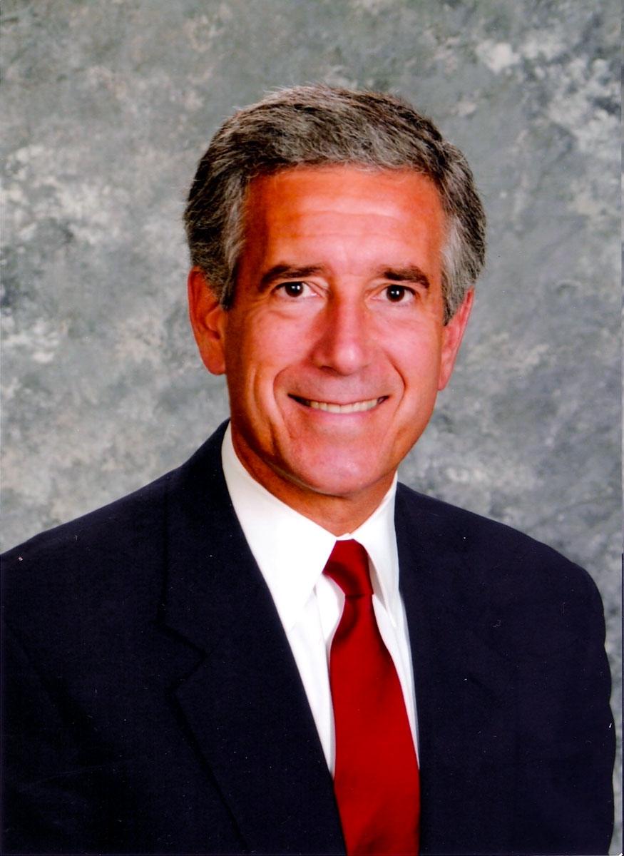 Photograph of  Senator  Chris Lauzen (R)