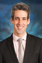 Photograph of  Senator  Daniel Biss (D)