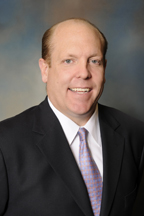 Photograph of  Representative  Harry Osterman (D)