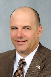 Photograph of Representative  Mark Batinick (R)