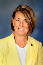 Photograph of Representative  Deb Conroy (D)
