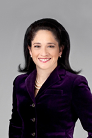 Photograph of  Representative  Susana Mendoza (D)
