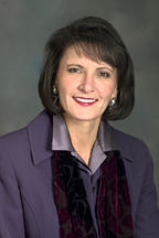 Photograph of  Representative  Julie Hamos (D)