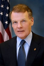 "Photograph of  Representative  </span><span class=""heading notranslate"">Michael J. Madigan (D)"
