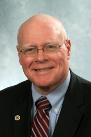 Photograph of  Representative  David R. Leitch (R)