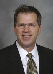 Photograph of  Representative  Dave Winters (R)
