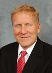 Photograph of  Representative  Tom Cross (R)