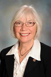 Photograph of  Representative  Naomi D. Jakobsson (D)