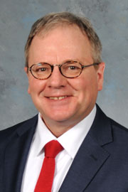 Photograph of Representative  Bill Mitchell (R)