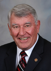 Photograph of  Representative  John D. Cavaletto (R)