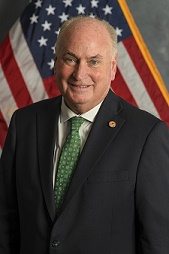 Photograph of  Representative  Dan Brady (R)