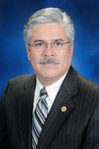 "Photograph of Representative  </span><span class=""heading notranslate"">Fred Crespo (D)"