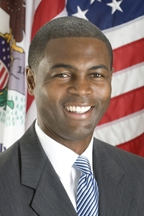 Photograph of  Representative  LaShawn K. Ford (D)