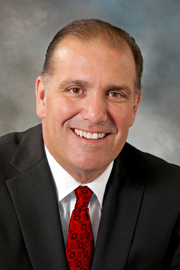 Photograph of Representative  Bradley Stephens (R)