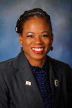 "Photograph of Representative  </span><span class=""heading notranslate"">Carol Ammons (D)"