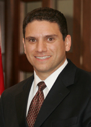 Photograph of  Representative  Franco Coladipietro (R)