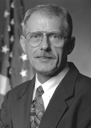 "Photograph of Representative  </span><span class=""heading notranslate"">Larry McKeon (D)"