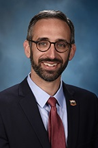 "Photograph of Representative  </span><span class=""heading notranslate"">Will Guzzardi (D)"