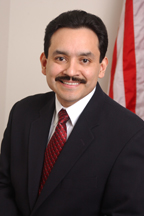 Photograph of  Senator  Antonio Mu�oz (D)