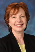 Photograph of  Senator  Ann Gillespie (D)