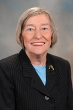 Photograph of Representative  Barbara Flynn Currie (D)