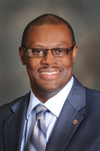 Photograph of Representative  Derrick Smith (D)