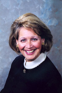 Photograph of  Representative  Carole Pankau (R)