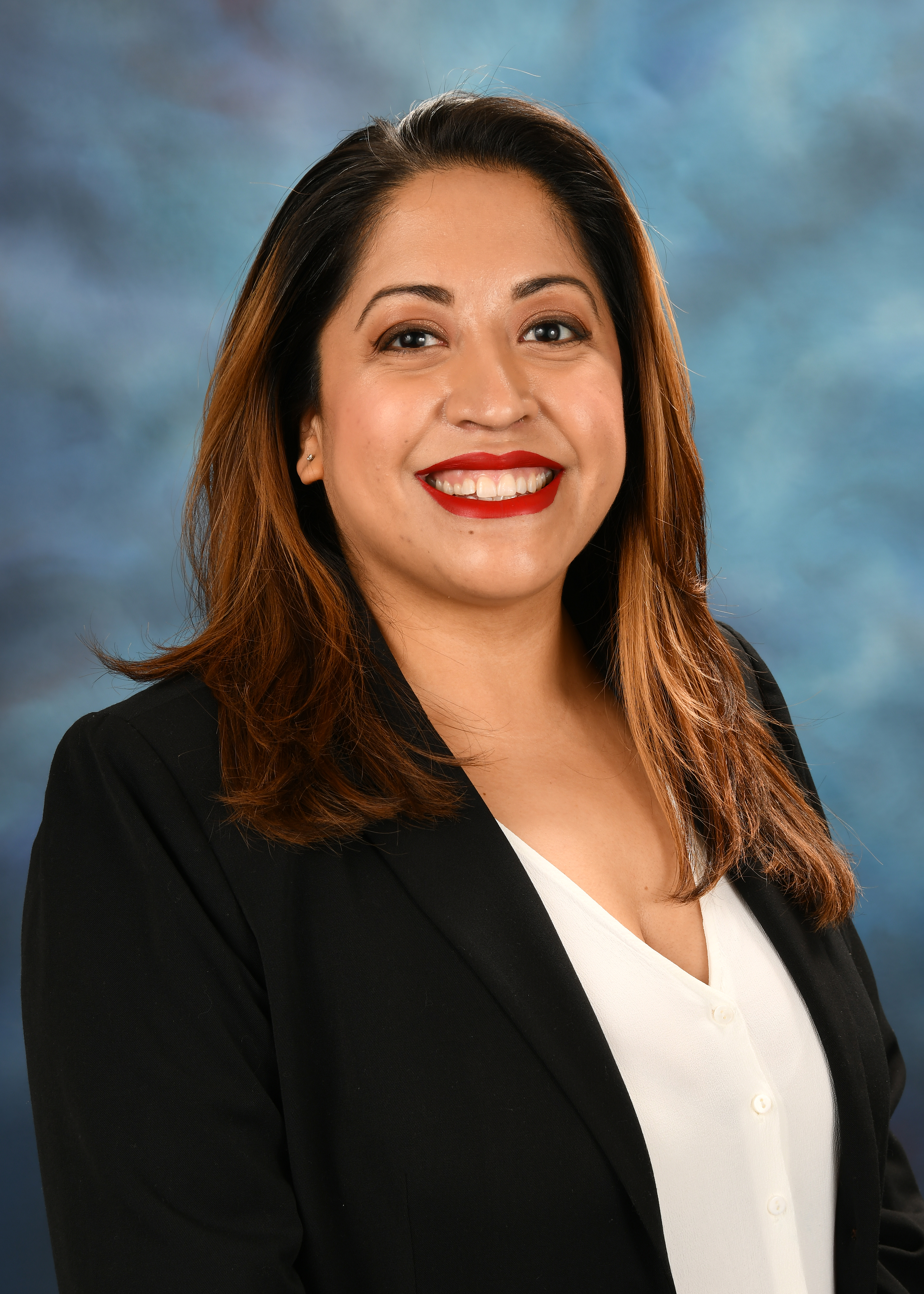 Photograph of  Senator  Celina Villanueva (D)